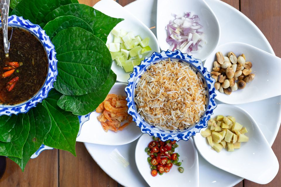 Miang Kum Thai