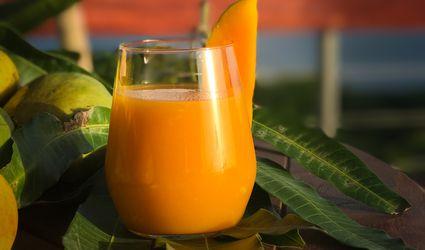 Jade Cocktail Mango