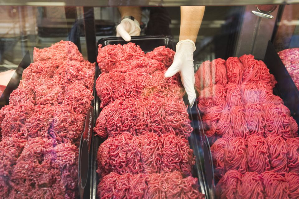 How to buy the best ground beef for your burgers
