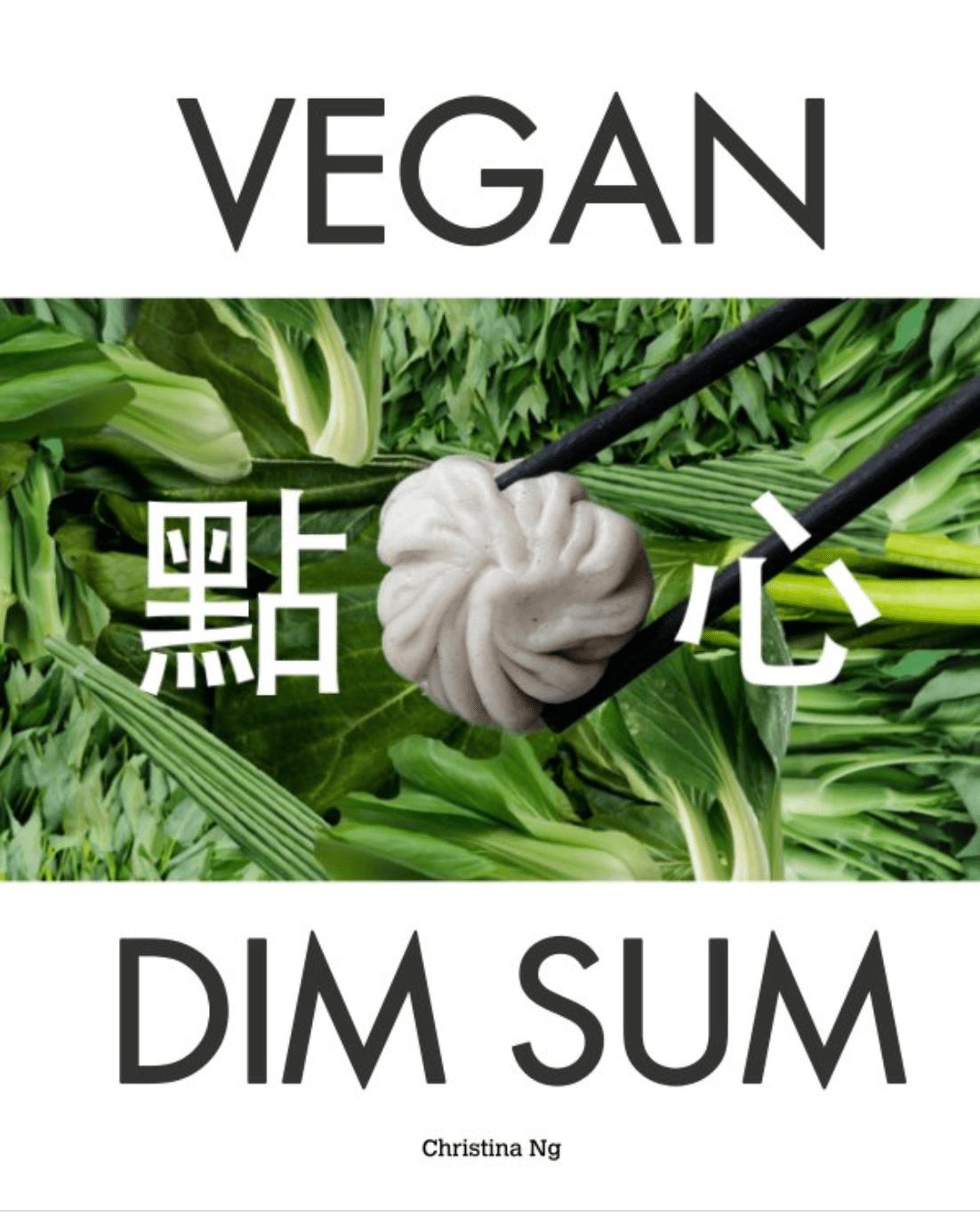 Vegan Dim Sum Cover