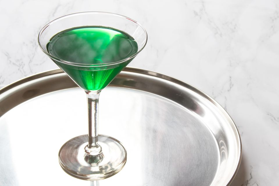 Emerald Isle Cocktail