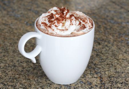 Old Fashioned Hot Chocolate Recipe With Variations