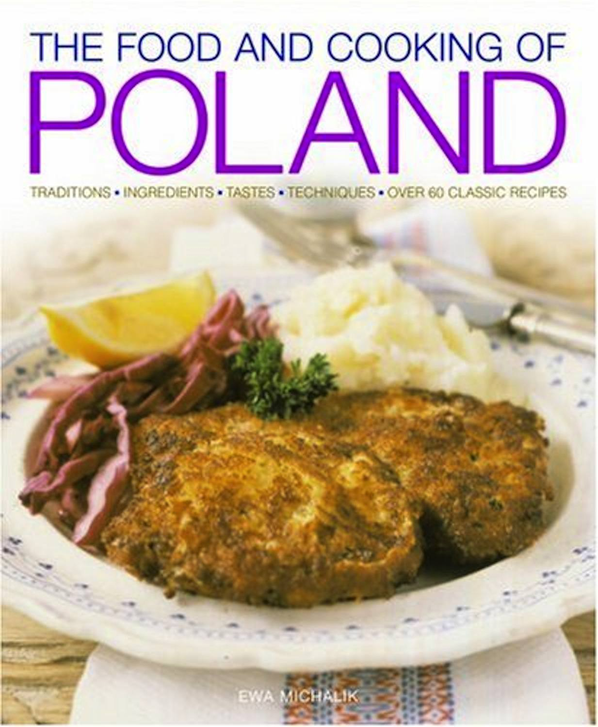 The Food and Cooking of Poland