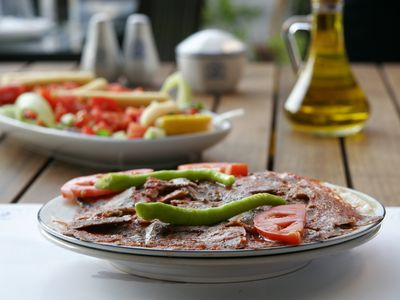 Turkish Ramadan Flat Bread (Pide) Recipe