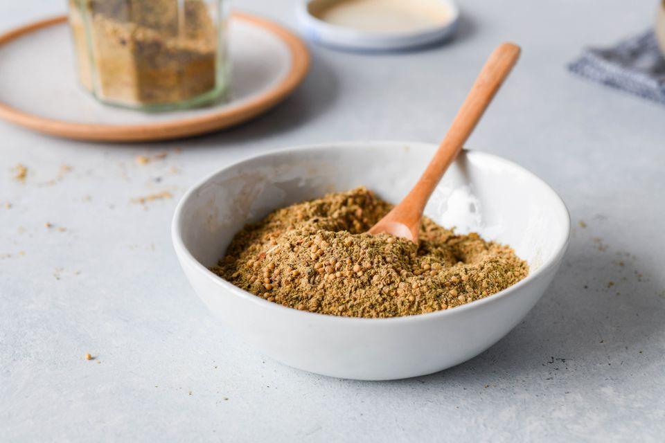 Crab Boil Spice Mix