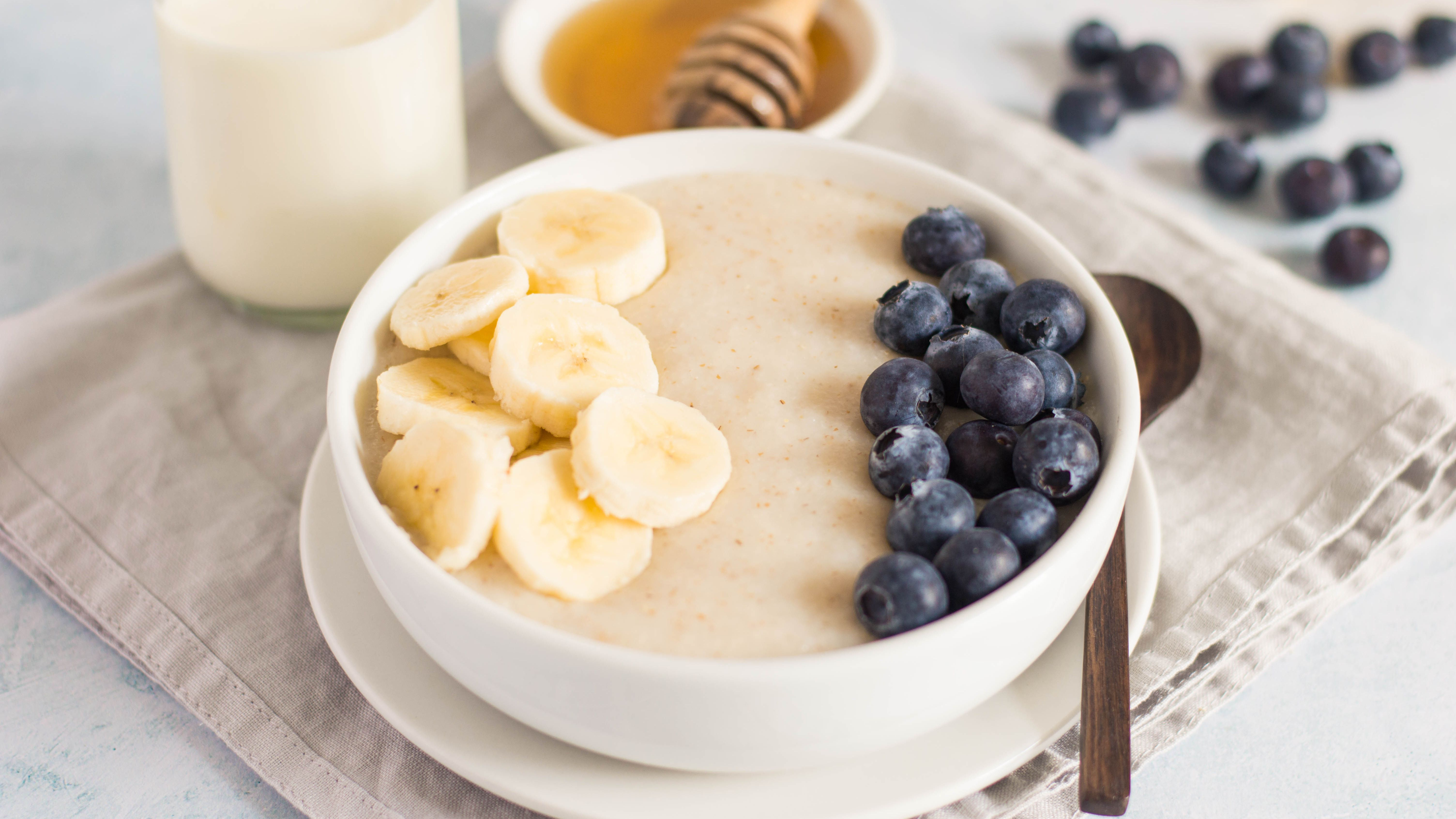 low carb diet cream of wheat vs oatmeal