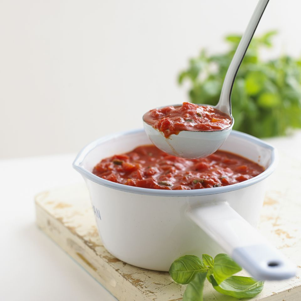 Portuguese Sauce