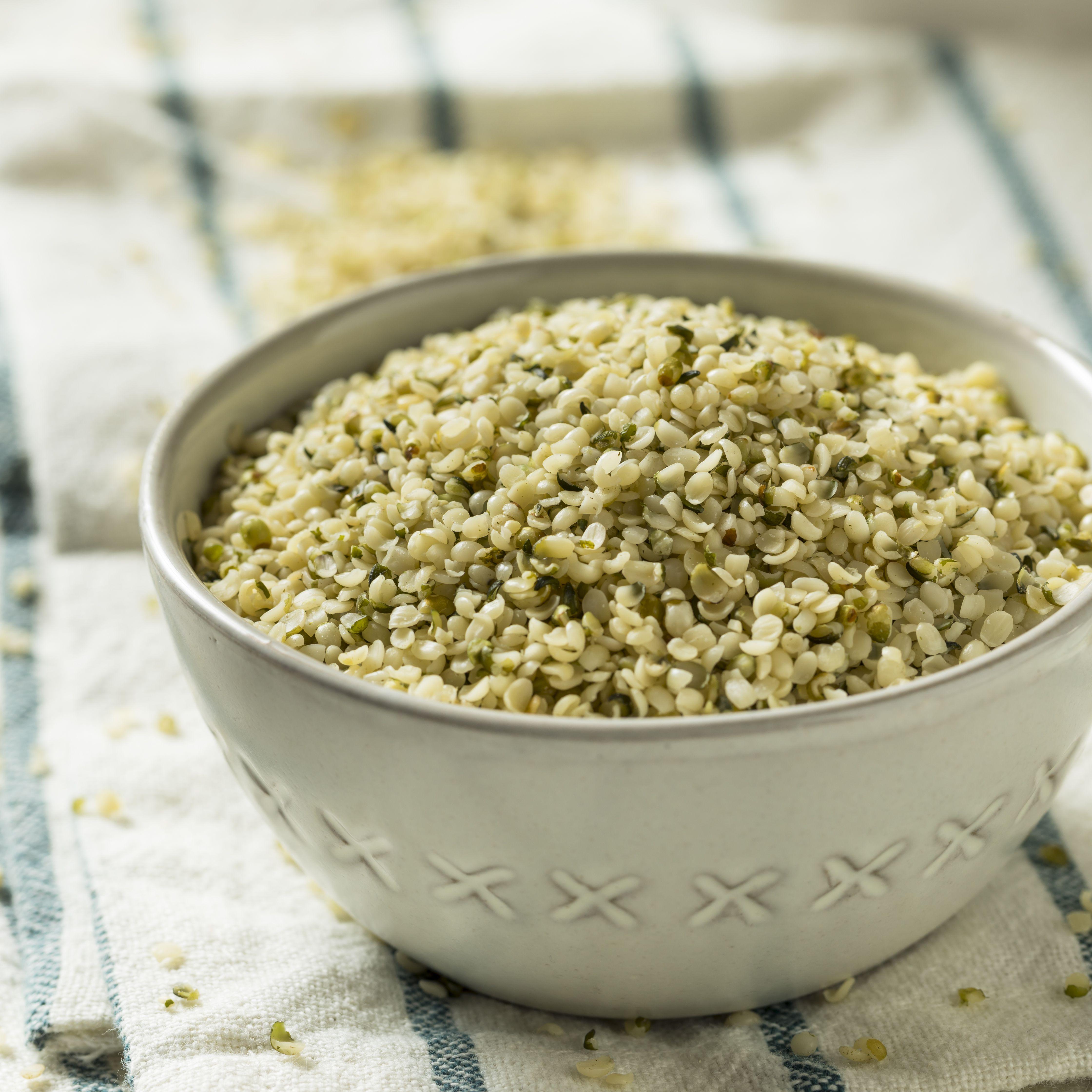 Hemp Seed Recipes How To Use Hemp Seeds