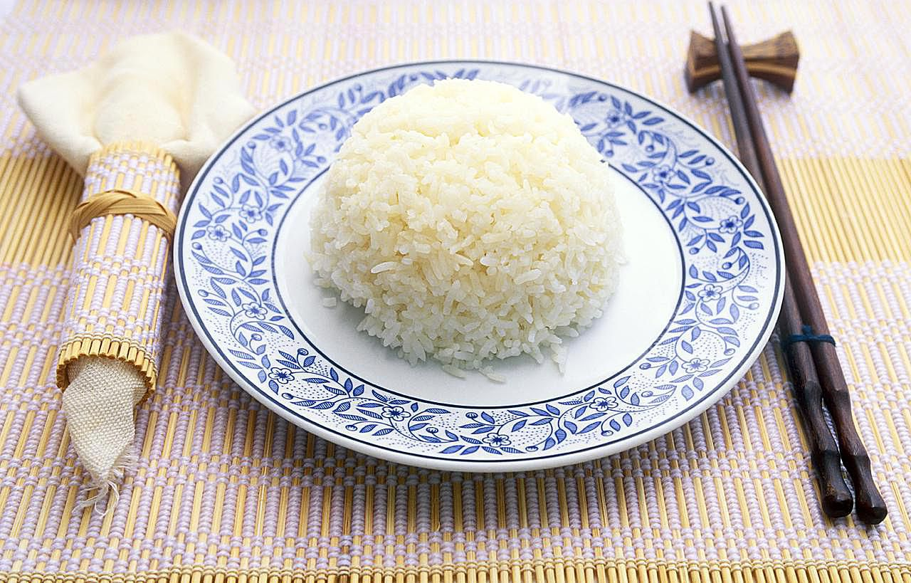 Japanese-Style Steamed Rice Recipe