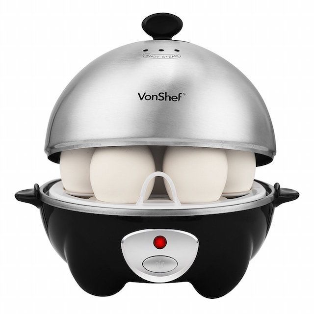 The 7 Best Electric Egg Cookers Of 2019