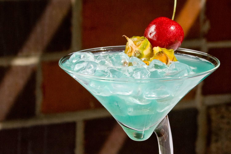 Elegant Envy Cocktail Tequila Recipe