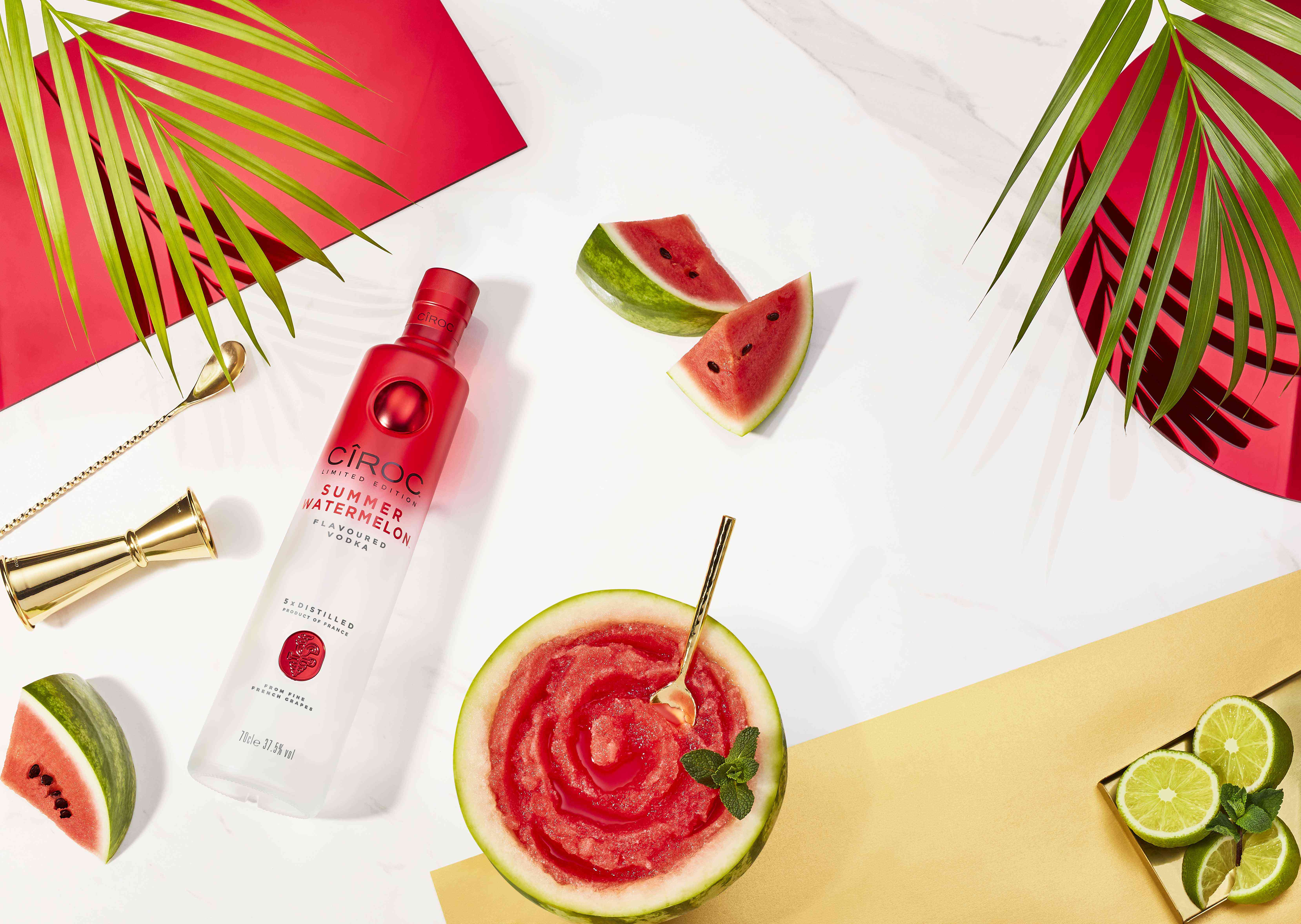 Ciroc Vodka Summer Watermelon
