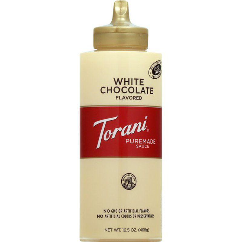 torani-white-chocolate-sauce