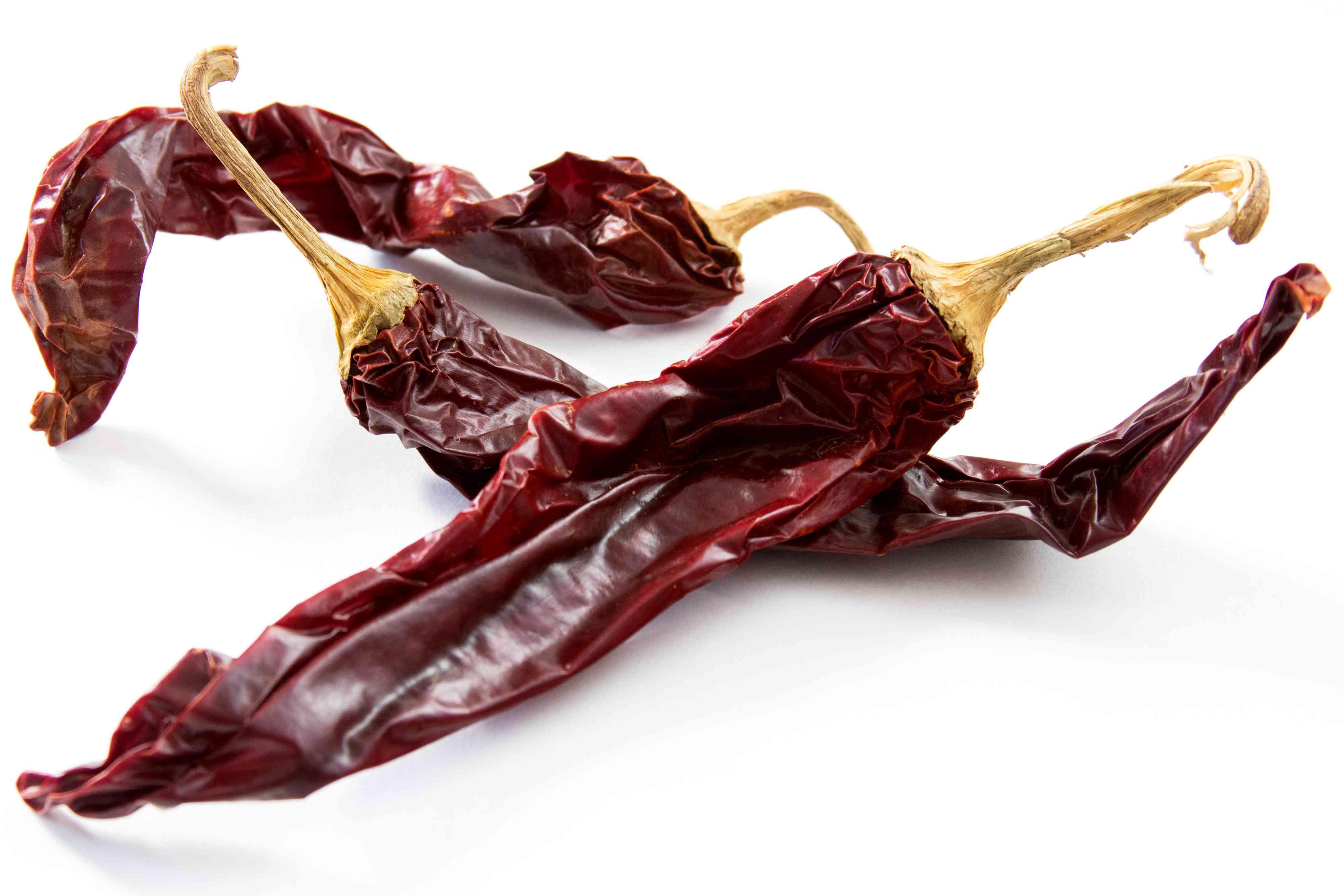 Guajillo Dried Chile Peppers