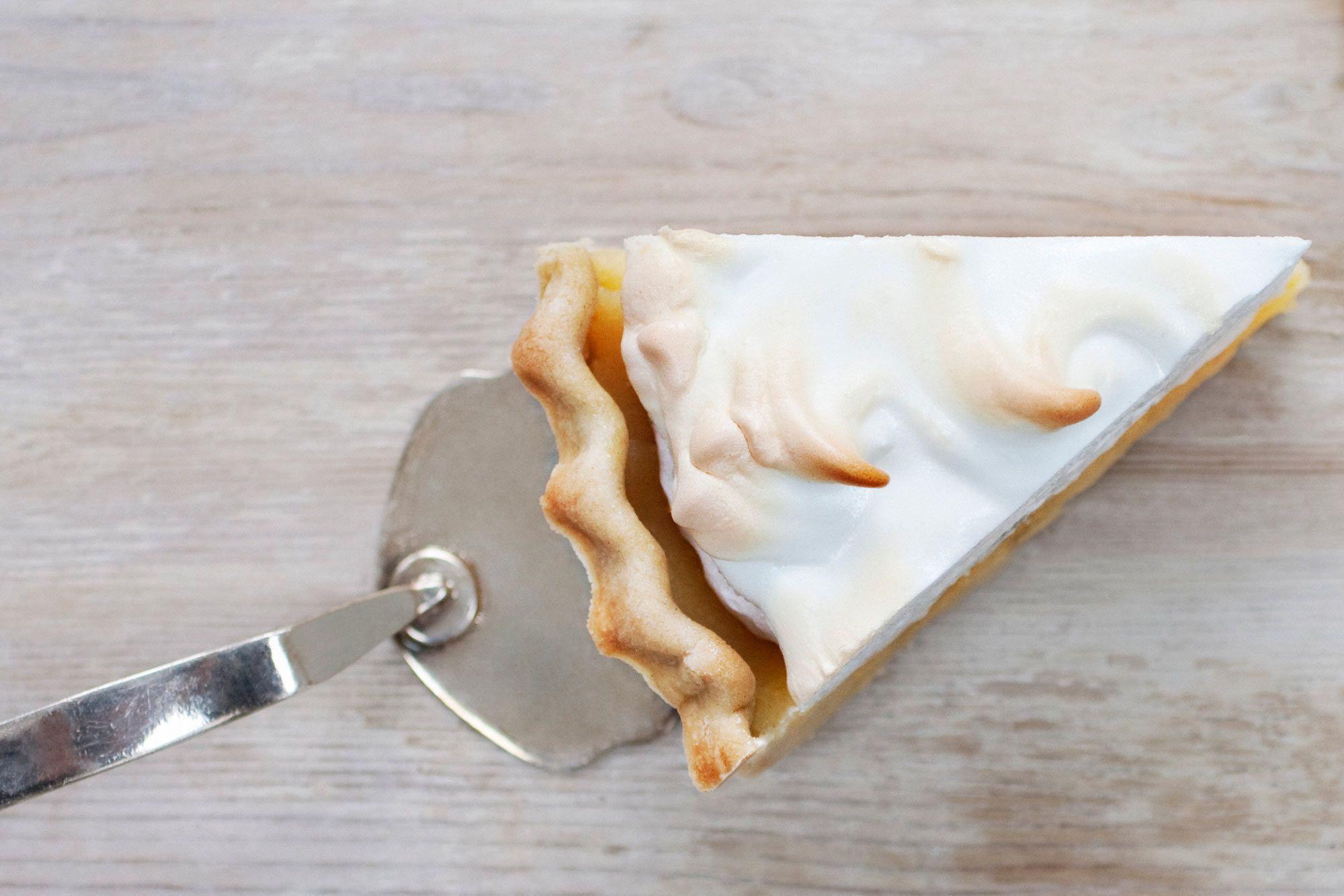 Caramel Pie Recipe