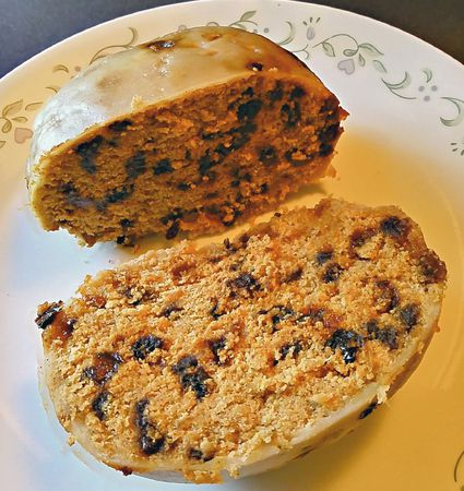 Dundee Cake Recipe Mary Berry