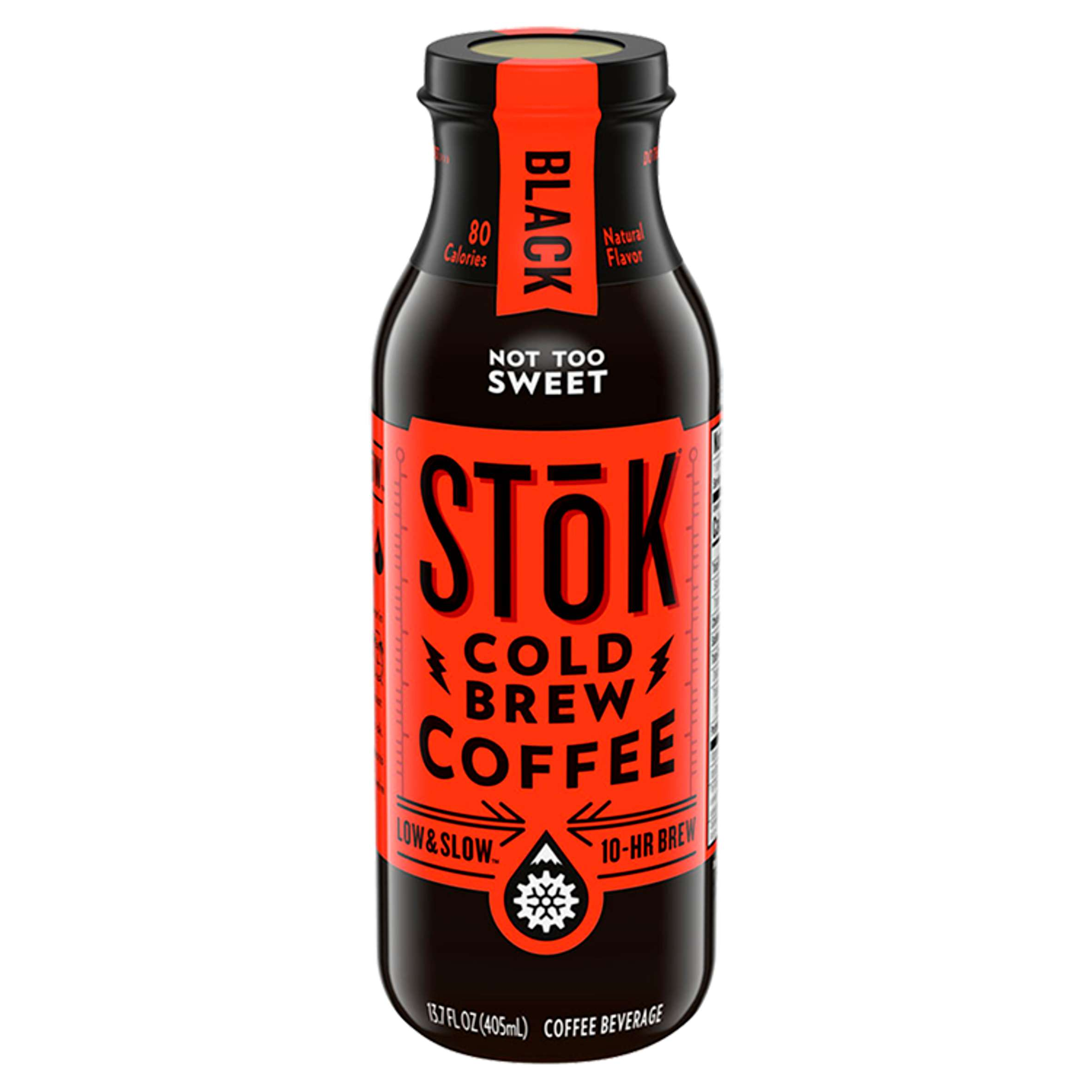 STōK Cold-Brew Coffee