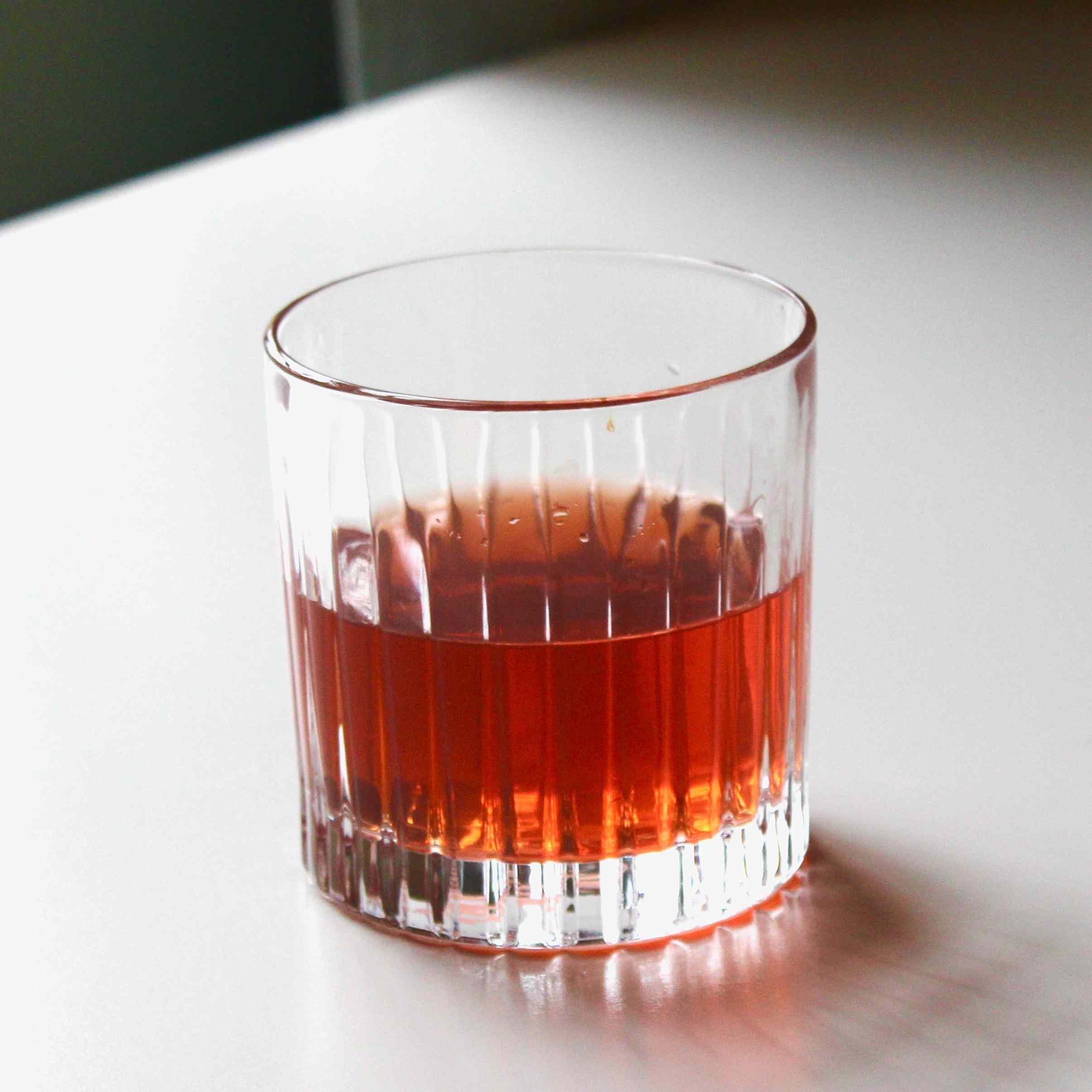 Classic Sazerac Cocktail Tester Image
