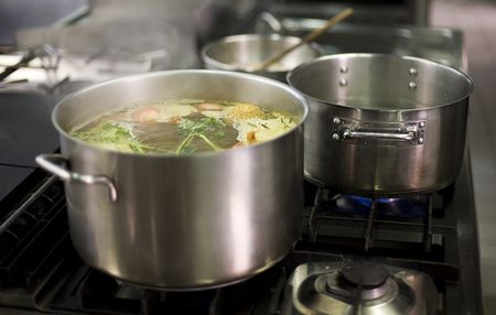 A Guide To Poaching Simmering And Boiling