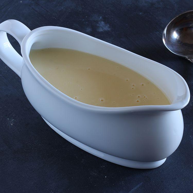 Beurre Blanc Sauce Tester Image