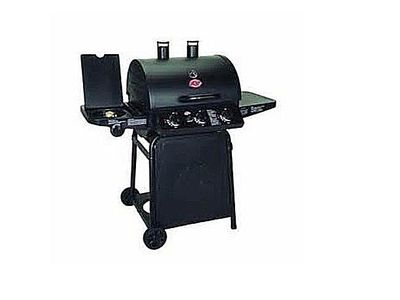 What To Know About The Grillin Pro Model 3001 From Char Griller Bbq Grill Reviews