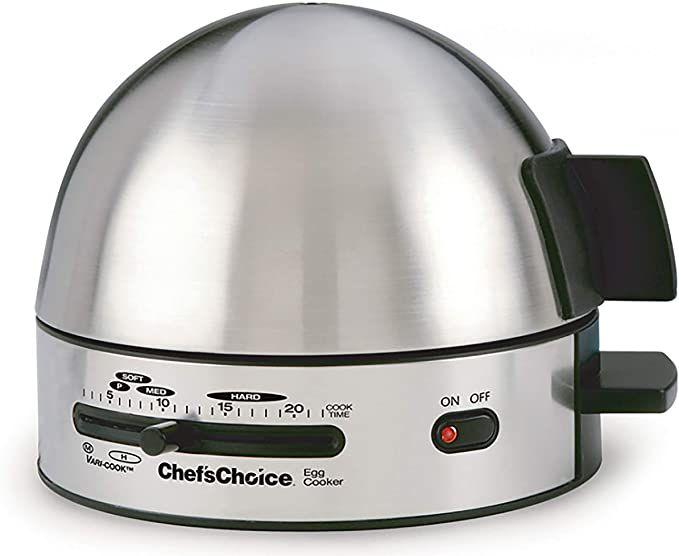 Chef'sChoice Egg Cooker