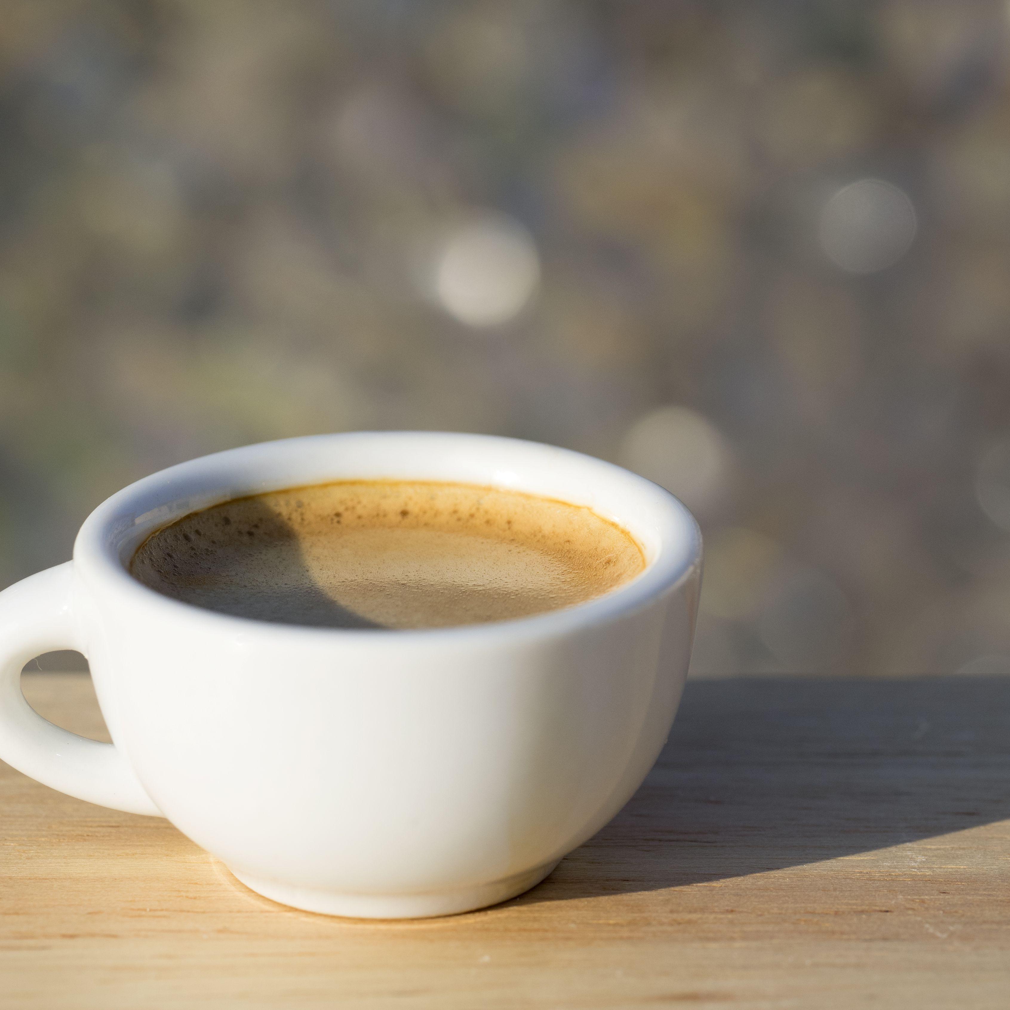 Hong Kong Yuanyang: Coffee With Tea Recipe