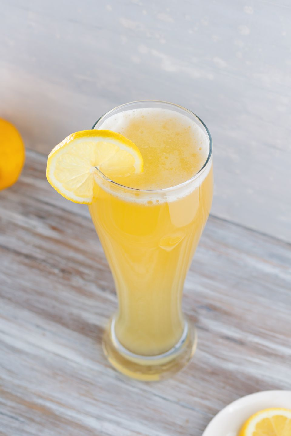 Lemon Summer Shandy