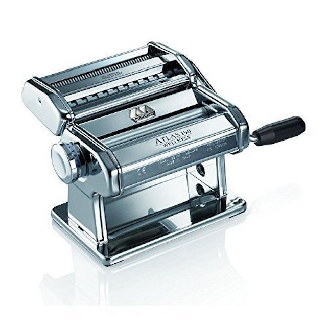 The 6 Best Pasta Makers Of 2021