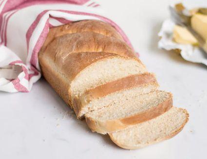 Easy Beginners Bread