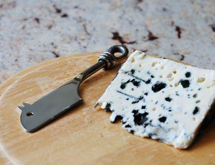 Roquefort cheese
