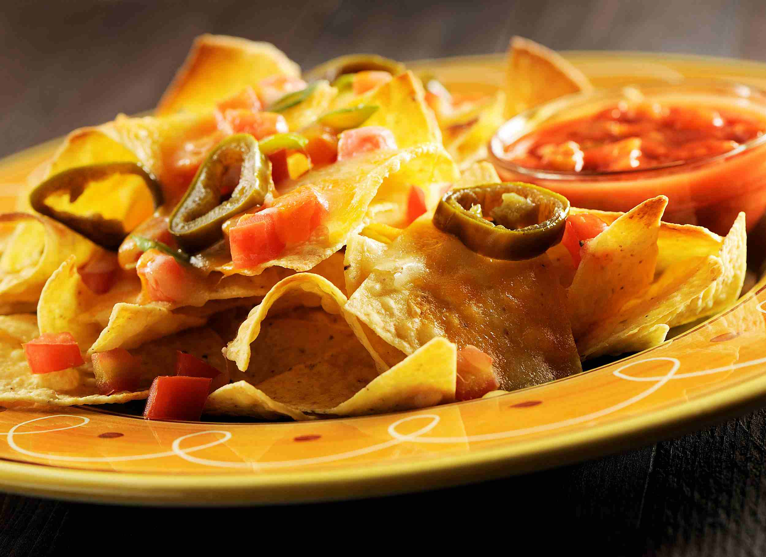 how to make nachos with your favorite toppings