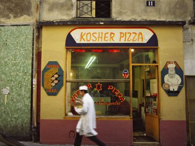 Get Out Of Town: Your Guide to Kosher Travel