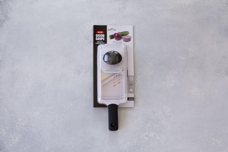 OXO Good Grips Hand-Held Mandoline Slicer