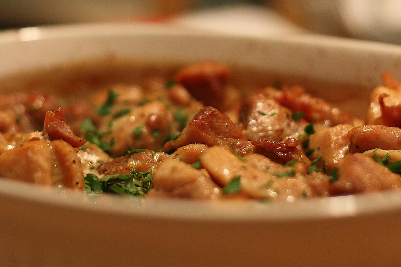 Low Calorie Crock-Pot Recipes