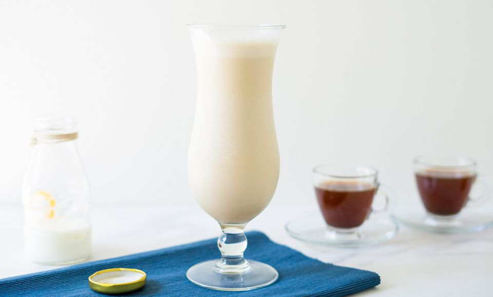 Bushwacker Cocktail