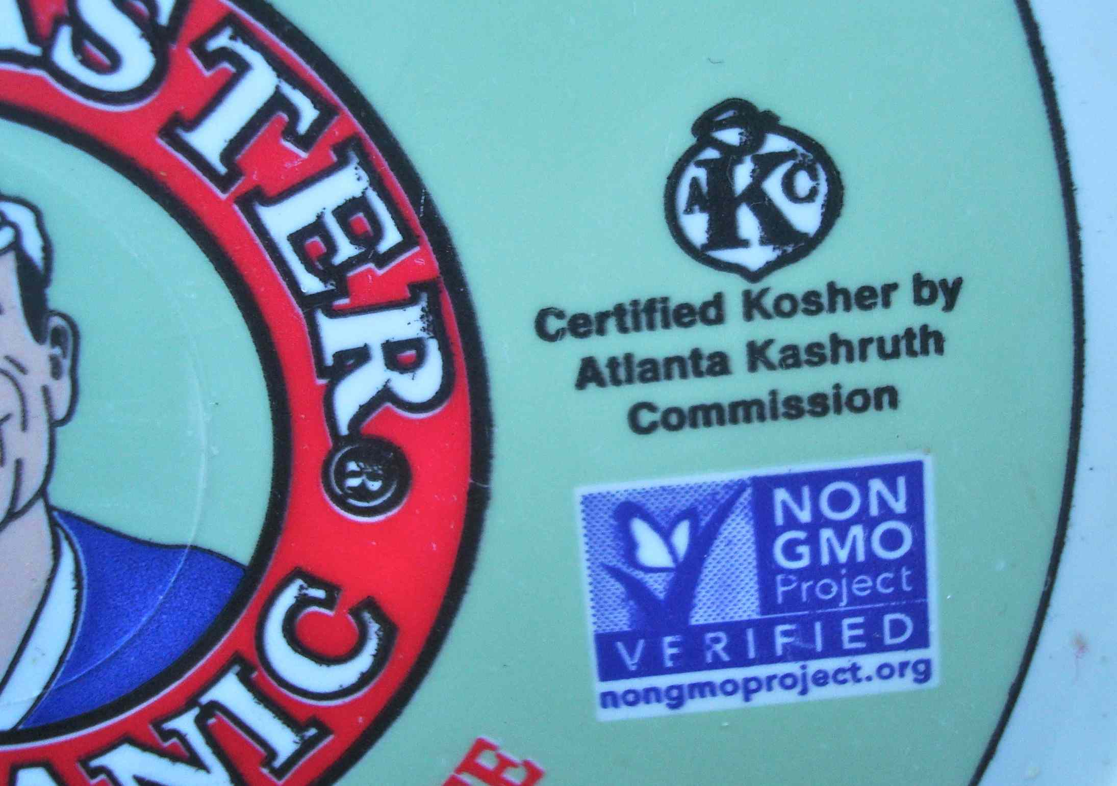 Understanding Kosher Symbols And Certifications