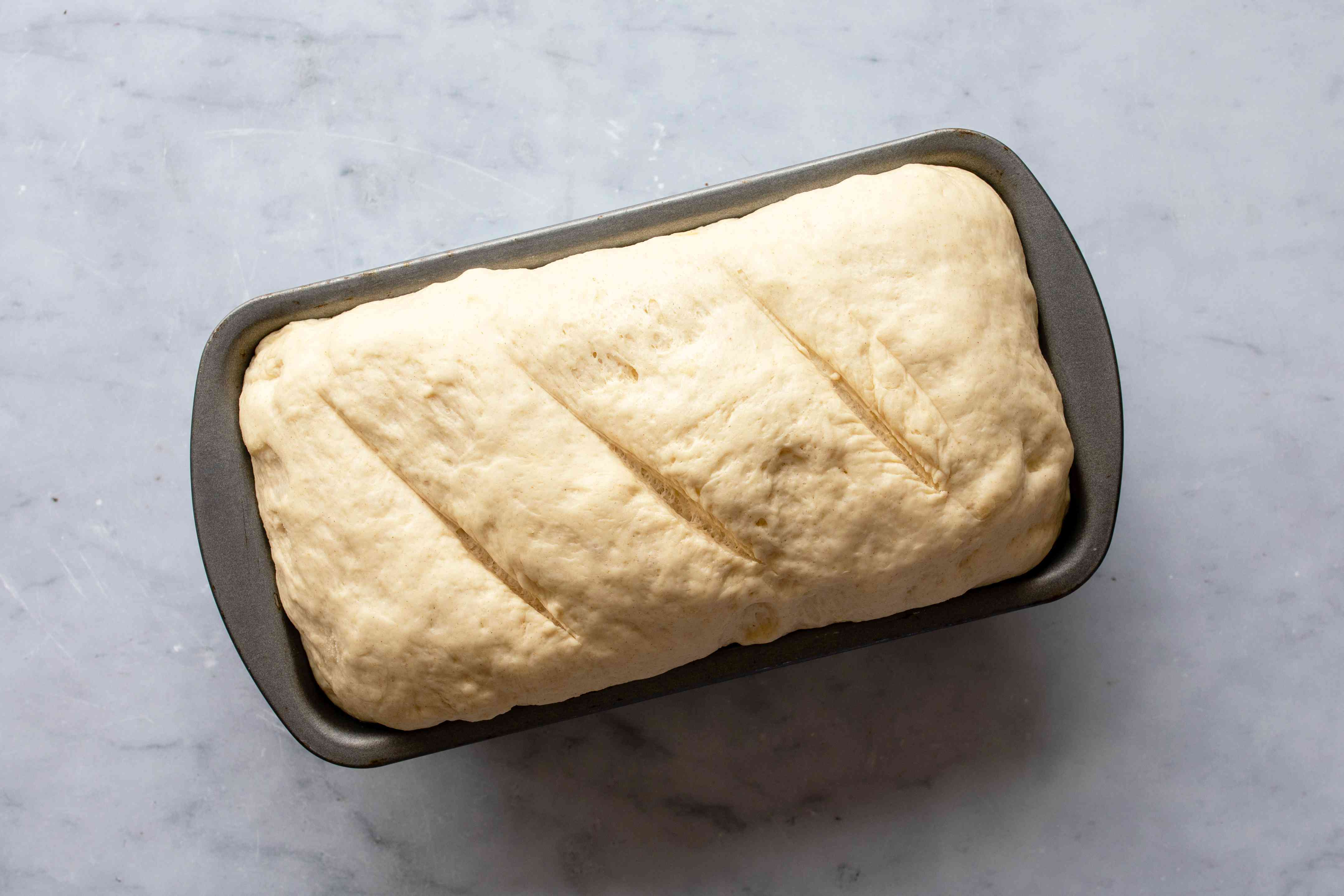 Scoring Bread