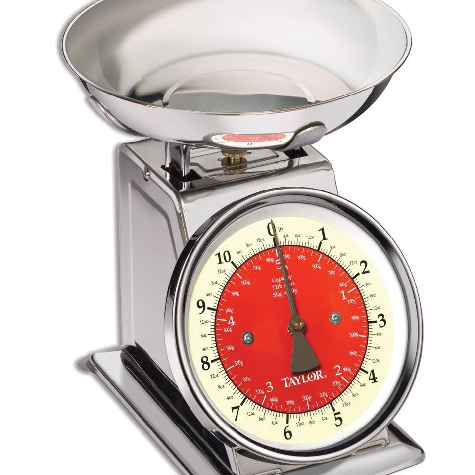 The Best Kitchen Scales of 2019