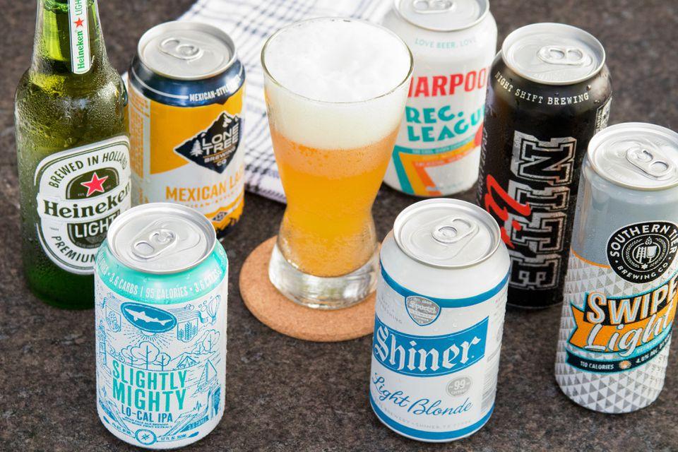 Great Light Beer