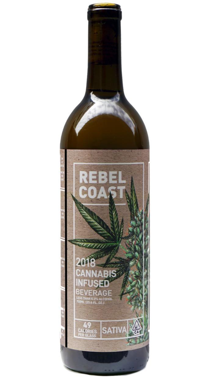 Rebel Coast Wines