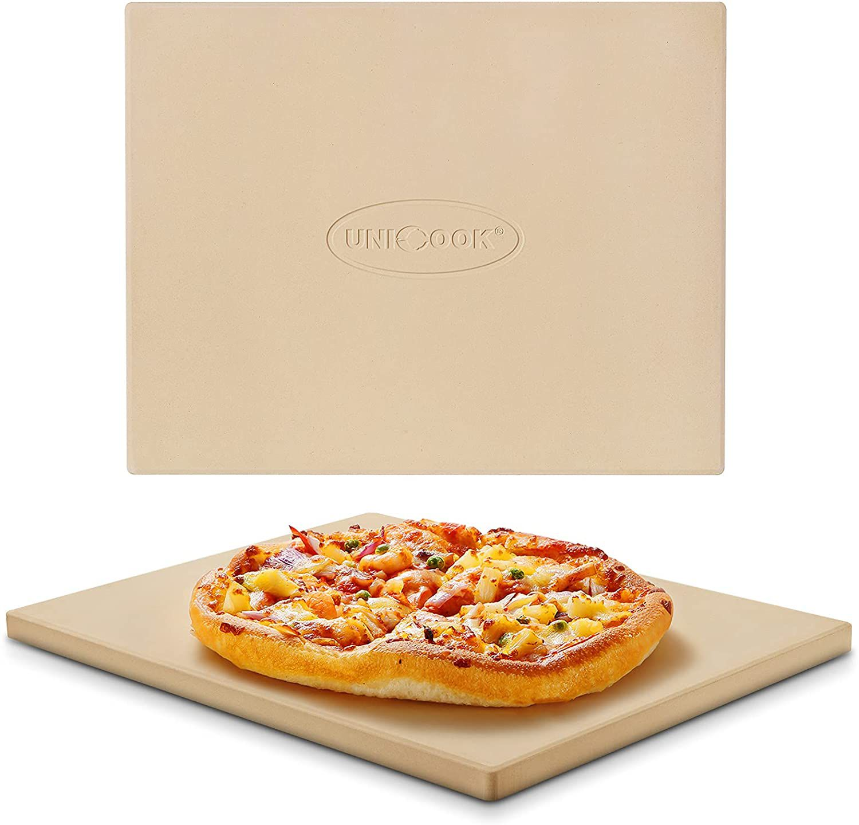 Unicook Heavy Duty Pizza Stone