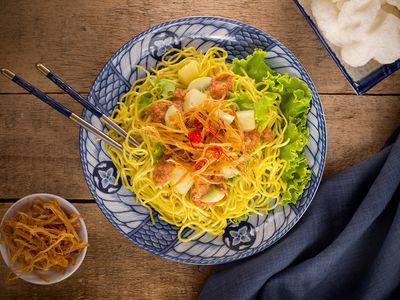 14 Chinese Dessert Recipes