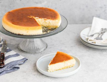 Junior's original New York cheesecake recipe