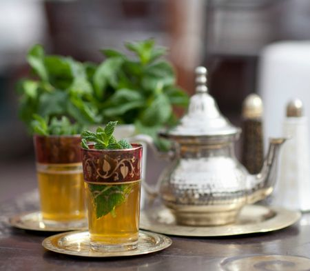 c6a6e131edad How to Make Authentic Moroccan Mint Tea