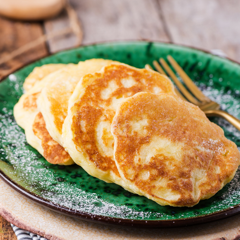 Boxty - Irish Potato Cakes Recipe
