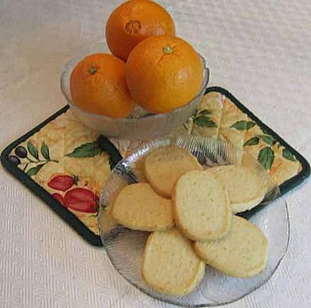 How To Make Icebox Cookies With Photo Instructions