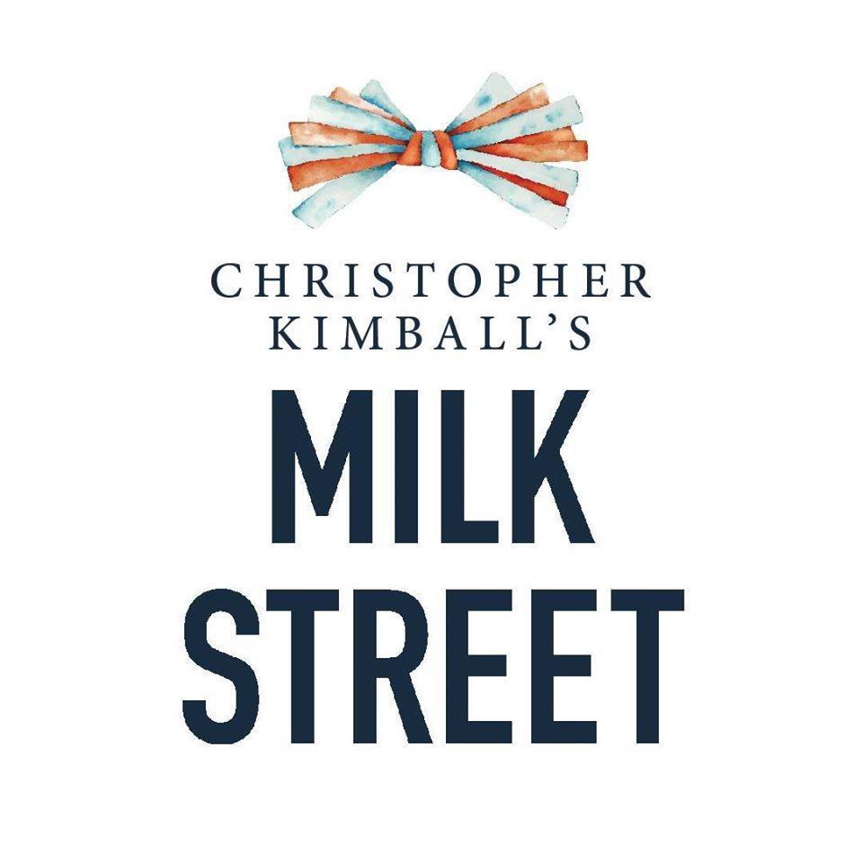 Milk Street Cooking School
