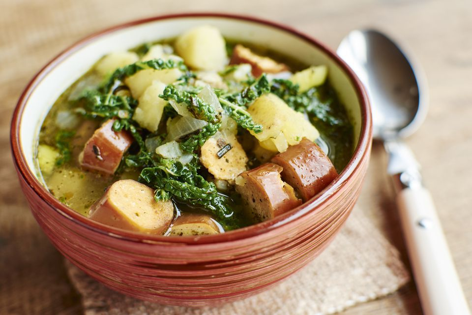 Slow cooker root vegetables