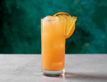 Cinderella: A Fruity Mocktail Everyone Will Love